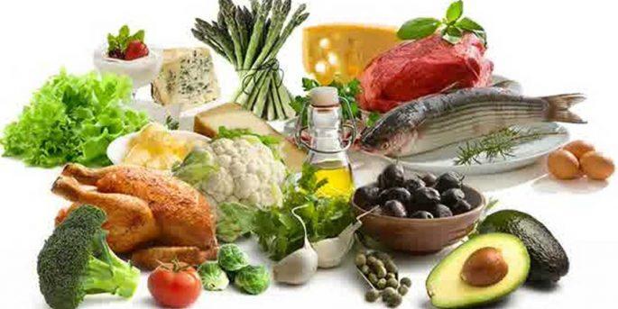 Diet Rendah Kolesterol dan lemak terbatas